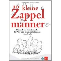 10 KLEINE ZAPPEL MANNER