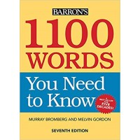 1100 WORDS NEED KNOW 7ED