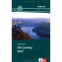 DIE LORELEY LEBT! BUCH U. AUDIO-CD