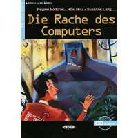DIE RACHE DES COMPUTERS