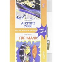 LECTURA AIRPORT 2000/THE MASK, A1-A2,  INGLES AUDIO-CD