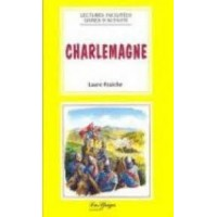LECTURA CHARLEMAGNE, B1, FRANCES AUDIO-CD