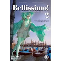 BELLISSIMO STUDENT'S BOOK+CD 2