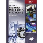 FLASH ON ENGLISH FOR MECHANICS AND ELECTRONICS