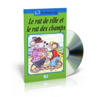 LE RAT DE VILLE ET...- SET