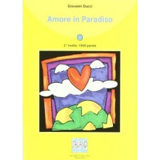 AMORE IN PARADISO LIBRO + CD